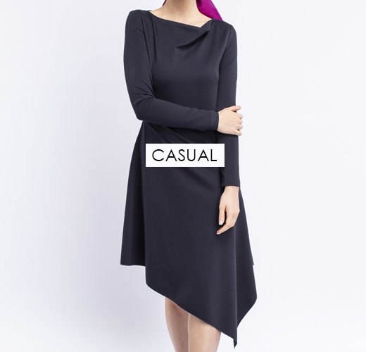 casual cover